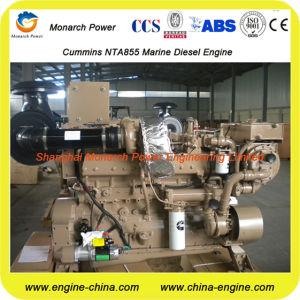 Cummins Marine Diesel Engine Nta855/Nt855 for Boat/Ship
