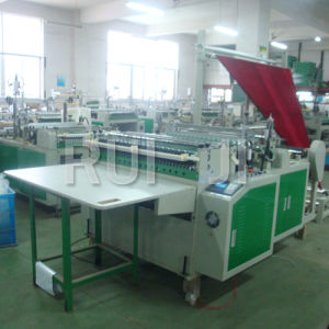 Automatic Two Layer EPE Foam Bag Making Machine pictures & photos