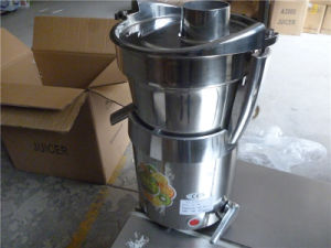 Juicer (GRT-A1000) pictures & photos