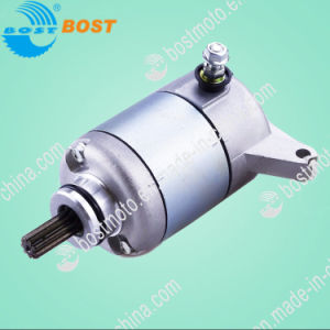 Motorcycle Part Starting Motor for Cbf-150 pictures & photos