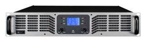 LCD Display 2u Power Amplifier (LA1000) pictures & photos