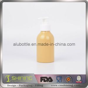 Aluminum Cosmetic Body Lotion Bottle pictures & photos