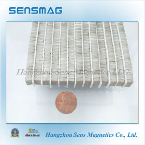 Manufacture Customized Strong Rare Earth Magnet for Motor, Generation pictures & photos