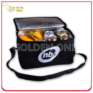 High Quality Sublimation Finish Thermal Insulating Layer Cooler Bag pictures & photos