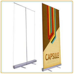 Adverting Equipment Roll up Banner Stand pictures & photos