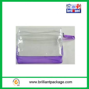Wholesale PVC Material Bag with Print Logo pictures & photos
