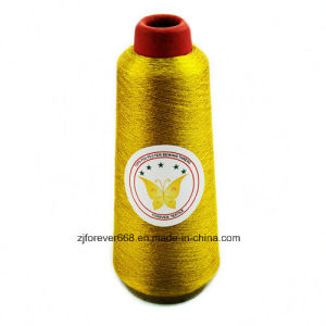 Metallic Gold Embroidery Thread Ms Type