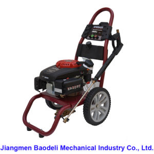 Cost Effective Gasoline Pressure Cleaning Machine (PW2500) pictures & photos