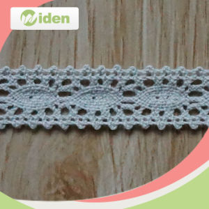 1.6 Cm Garment Accessories Fashion Crochet Lace Cotton Lace pictures & photos
