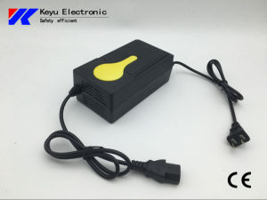 Ebike Charger36V-12ah (Lead Acid battery) pictures & photos