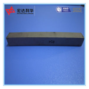 Tungsten Carbide Strips for Oil Drill Bits pictures & photos