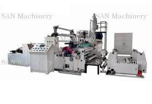 High Speed Paper PE Coating and Laminating Machine pictures & photos