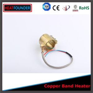 Industrial Brass Nozzle Band Heaters 230V 200W pictures & photos