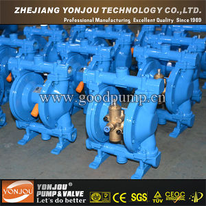 Pneumatic Diaphragm Pump Double Diaphragm Pump pictures & photos