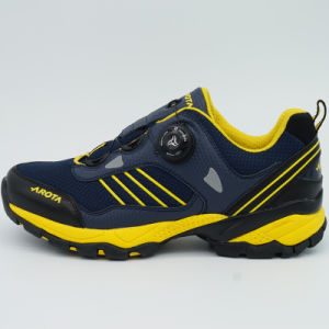 New Design High Quality Outdoor Sports Shoes Hiking Shoes Rotating Buckle