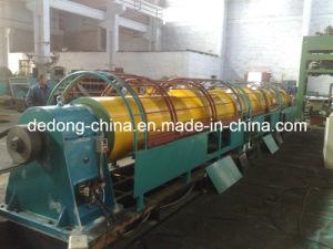 Copper & Aluminum & Steel Wires Tubulbar Stranding Machine
