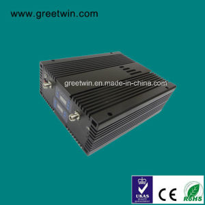 15dBm GSM900+Dcs1800+3G+Lte2600 GSM Repeater Signal Booster (GW-15GDWL) pictures & photos