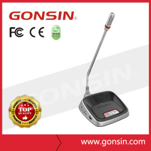 Gonsin Dcs-3021 Wireless Conferencing System pictures & photos