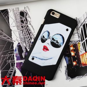 Customized Mobile Case Sticker Software for Any Case pictures & photos