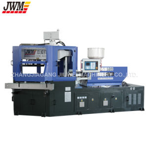 Automatic LDPE Bottle Injection Blow Moulding Machinery pictures & photos