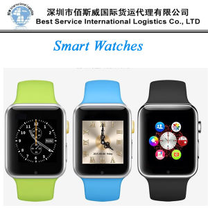 OEM Smart Watch Bluetooth Bracelet Waterproof Sport Phone (Air freight) pictures & photos