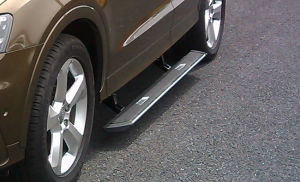 Auto Electric Side Step for Audi- Q3 pictures & photos