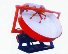 Disk Granulator, Fertilizer Granulator Machine pictures & photos