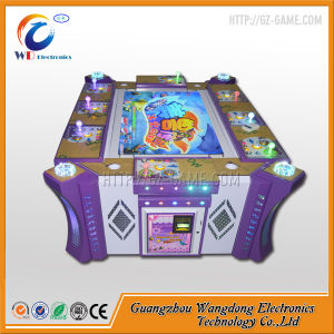 Igs Ocean King 2 Fish Hunter Amusement Game Machine/Tiger Strike pictures & photos