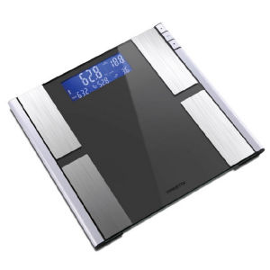 Large LCD Display Body Analysis Scale (GBF-830) pictures & photos