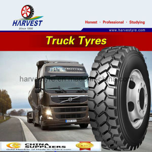 All Steel Radial TBR Tyres 225/70r19.5 pictures & photos