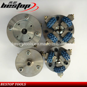 Stone Bush Hammer Roller Rotary Diamond Tools for Lichi Surface pictures & photos