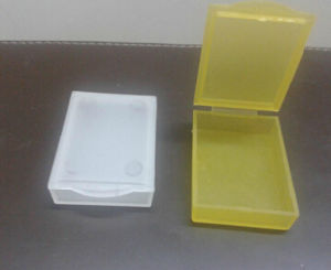 2017 Hot Sale Plastic Single Pill Box-Pb002 pictures & photos