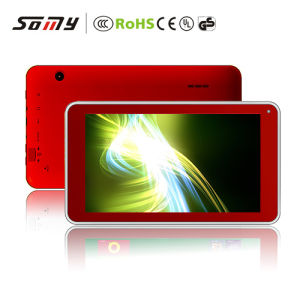 7 Inch Android Quad Core High Quality Tablet