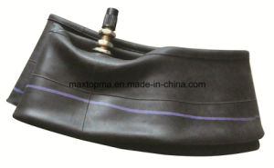 Africa Market Quality Motorcycle Rubber Inner Tube pictures & photos