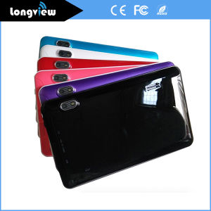 2016 Latest Model 7 Inch Cheap GSM Phone Call Android Tablet pictures & photos