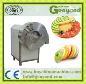 Stainless Steel Industrial Fruit Vegetable Cutter Machine pictures & photos
