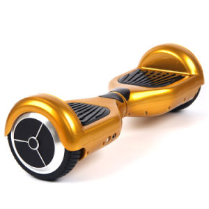 UL, RoHS, CE Approved Quality Guanteed 6.5 Inch Self Balanced Airboard with Bluetooth pictures & photos