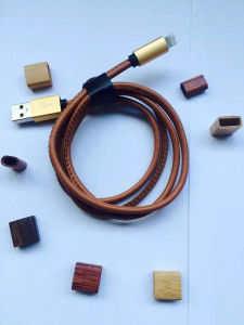 Cowboy Data USB Charging Cable From China Factory pictures & photos