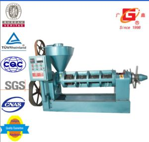 Gungxin Top Sales! ! ! Soybean Oil Press Yzyx10-J pictures & photos