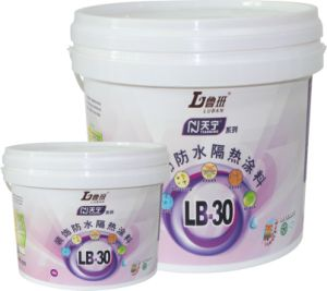 Decoration Waterproof Isolating Coating