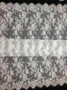 3 Yards a Soft Eyelash Wedding Dress Lace, Factory Direct pictures & photos
