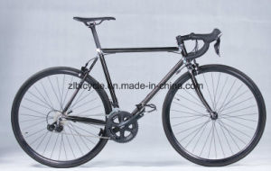 Braze Welding Lugged Chromoly Road Bike pictures & photos