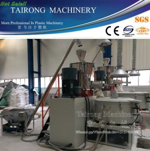 Plastic Wood Mixer Unit Machine--SRL-Z500/1000 pictures & photos