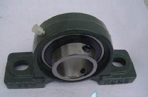 Heavy Duty Long Life Pillow Block Bearing pictures & photos
