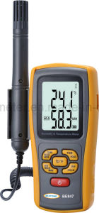 Temperature & Humidity Meters, Thermometers (BE847) pictures & photos