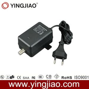 7W AC DC CATV Power Adaptor pictures & photos
