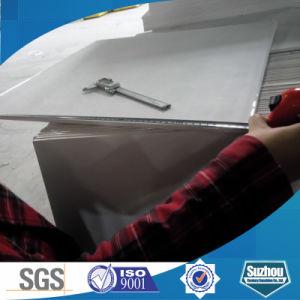 PVC Gypsum False Ceiling/Gypsum Tiles Ceiling pictures & photos