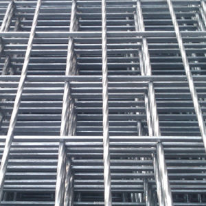 China Manufacturer Supply Galvanized High Quality Welded Wire Mesh pictures & photos