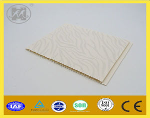 Hot Stamping High Glossy PVC Panel New Design pictures & photos