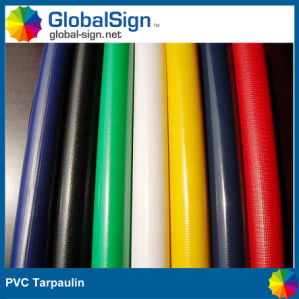 High Quality 650g HDPE Tarpaulin Price PVC Tarpaulin for Covers pictures & photos